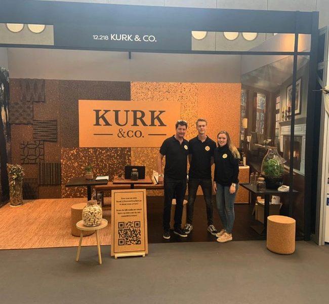 Kurk & Co de kurkspecialist van Nederland